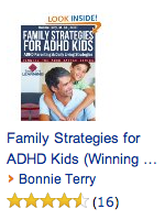Family Strategies for ADHD Kids