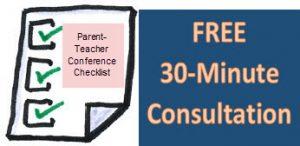 30 minute consult + Checklist