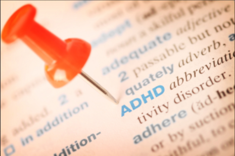 what is ADHD, ADHD symptoms