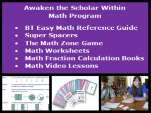 activities for kindergarten math