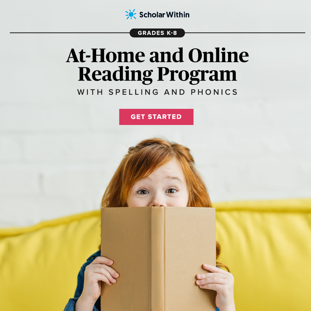 At-Home and Online Reading Program