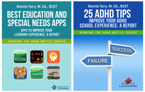 Best Education Apps + 25 ADHD Tips Reports
