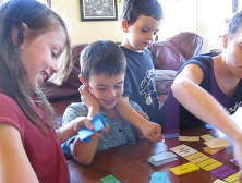 game based learning, Family Activities, Improve reading skills