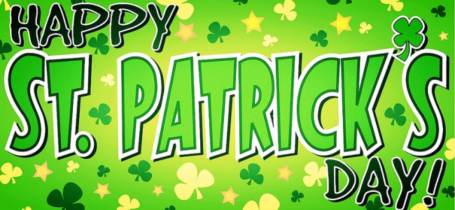 Happy St Patricks Day 8564773748_304f19f590_c