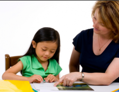 reading, spelling, and vocabulary activities