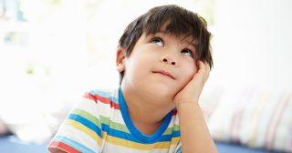 ADHD Inattentive Type Day Dreamer