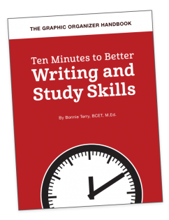 Ten Minutes to Better Writing and Study Skills