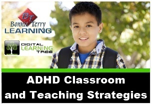 Signs of ADHD, ADHD Classroom and Teaching Strategies