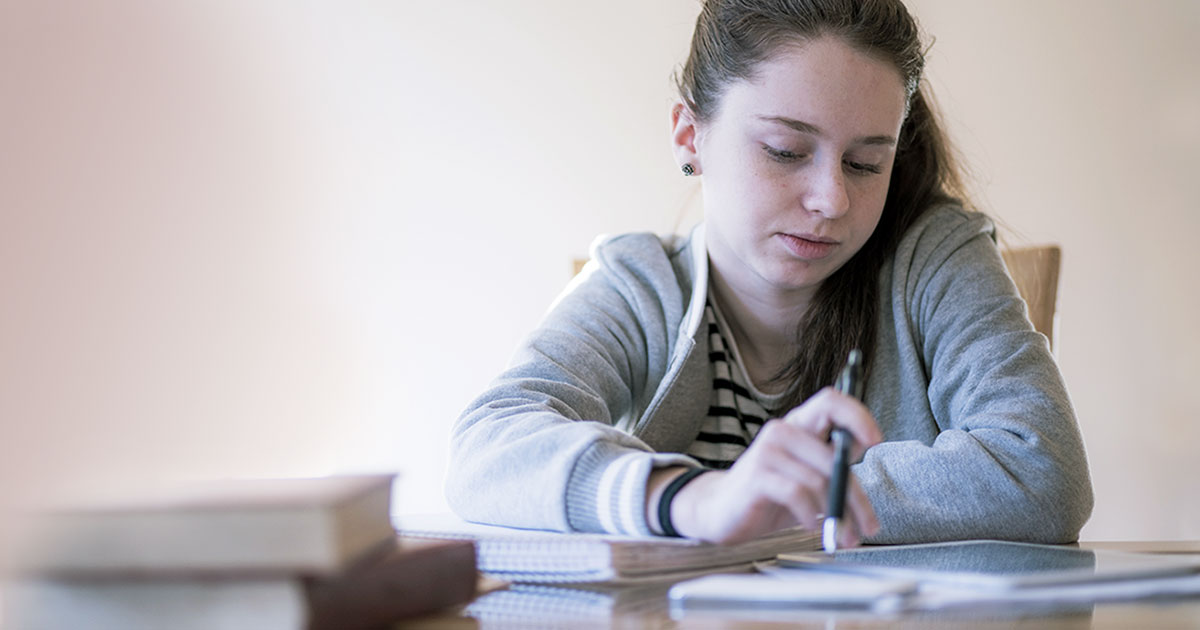Executive Function and Homework