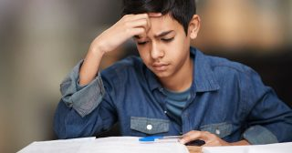 Homework help learning disability