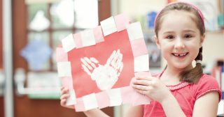Kids Valentine's Day Educational Activities