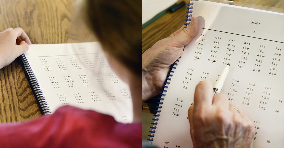 prevent the summer slide, Improve Reading Fluency