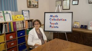 How to Use Touch Points with Math Calculation: A Multisensory Approach