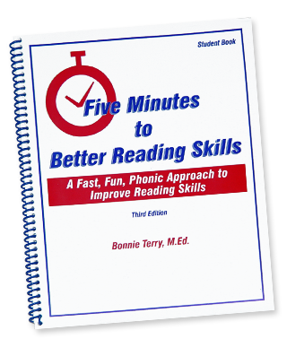 Five Minutes to Better Reading Skills Improves Reading Fluency ...