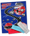The Comprehension Zone Rocket Rap