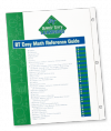 BT Easy Math Reference Guide
