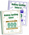 The Spelling Pack