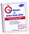 Ten Minutes to Better Study Skills