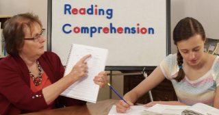Reading Comprehension Improves with Graphic Organizers