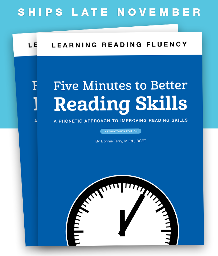 5 Minutes to Better Reading Skills