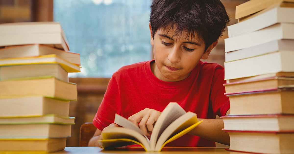 Reading Fluency Improves Comprehension