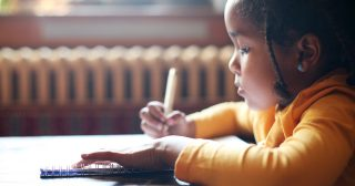 Spelling, Auditory Processing and Perception