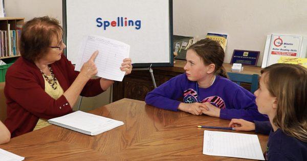 Spelling Solutions