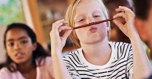 Suspect ADHD Symptoms