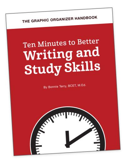 Graphic Organizer Handbook