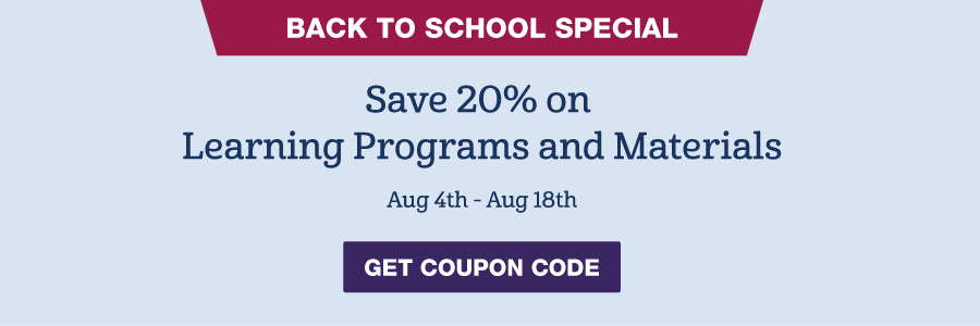 Back to School Special - ADHD Program